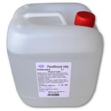 Amala Parafínový olej 5 l lékopisná kvalita