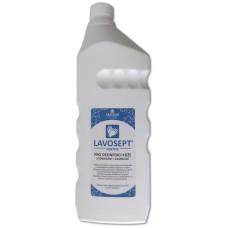 Amoene Lavosept roztok dezinfekce na kůži 1000 ml aroma citron