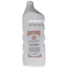 Amoene Lavosept K roztok dezinfekce na nástroje 1000 ml rozprašovač aroma trnka