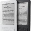 Čtečky e-knih