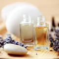 Masážní přípravky a suroviny pro jejich výrobu