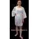 Amala Kimono jednorázové SPA bílé 5 ks