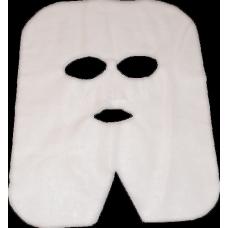 Amala Maska na obličej i krk netkaná textilie 25 ks