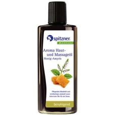 Spitzner masážní olej Rakytník 190 ml