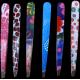 Amala Pinzeta šikmá nerez barevná 9,5 cm