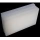 Amala Parafín bílý desky 52 °C 30 kg
