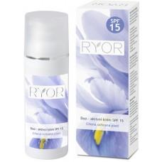 RYOR Duo - aktivní krém SPF15 50 ml