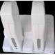 Biemme Ohřívač DUO-stojánek a dva MONO ohřívače, na vosk 100 ml - bílý