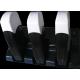 Biemme Ohřívač TRIO-stojánek a tři MONO ohřívače, na vosk 100 ml - černobílý